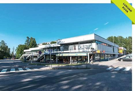 Ostoskeskuksen säilyttäminen on sen omistavalle Kulosaaren ostoskeskus Oy:lle tällä hetkellä kannattamatonta, sillä rakennusta pitäisi remontoida ja vuokratuotot eivät kattaisi remontin kuluja.