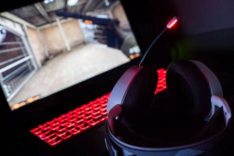 Counterstrike: Global Offensive on maailman suosituimpia verkkopelejä.