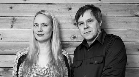 Tellervo Kalleinen ja Oliver Kochta-Kalleinen toteuttavat Lönnströmin taidemuseon seuraavan nykytaideprojektin.
