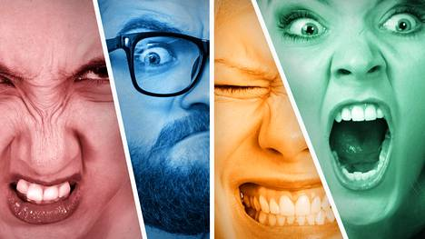 Huonotuulisuuden syynä voi olla elimistön heikentynyt terveydentila.
