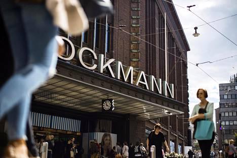 Stockmannin yt-neuvotteluiden taustalla ovat vaikeudet saada tavaratalokaupasta kannattavaa.