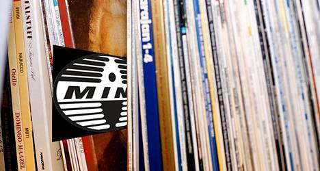 Pitkän linjan Mind Records -merkki palaa kivijalkakauppaan Helsingissä.