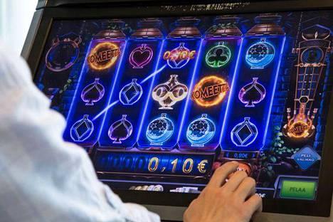 Tältä näyttää Alkemia-peli, jonka jättipotti on 100 000 euroa.