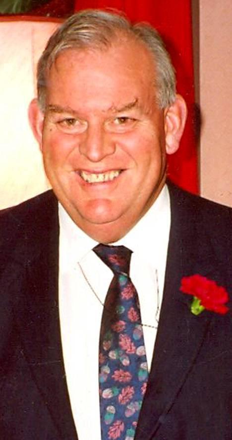 Michael Walker (1936–2012)
