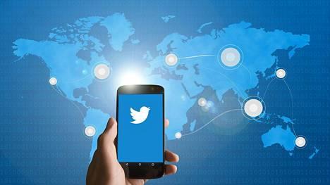 Twitteristä on tullut yleinen uutisten, valeuutisten ja omien kommenttien jakokanava.