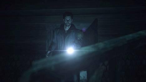 Kirjailijan paluu: Alan Wake Remastered tuo takaisin yhden Remedy Entertanmentin pidetyimmistä peleistä.