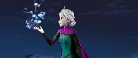 """Анимационный фильм """"Замерзшее сердце"""", премьера которого состоялась в 2013 году, прошел тест Бехдель и прилично заработал."""