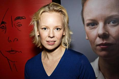 Alma Pöysti esittää Tove Janssonia Zaida Bergrothin tulevassa elokuvassa.