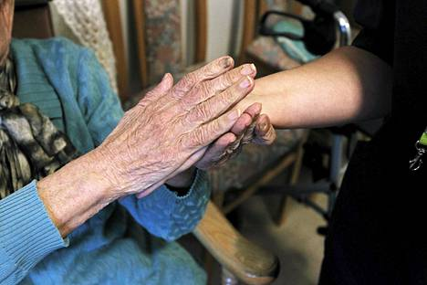 Brittitutkimusen mukaan muistisairaudet ovat vähentyneet yli 65-vuotiailla.