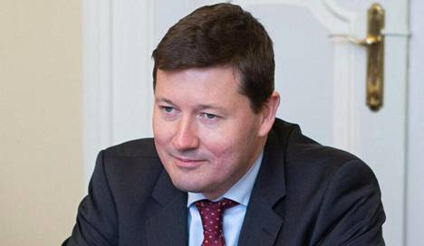 Martin Selmayr