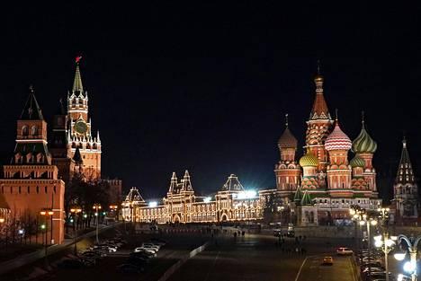 Amerikkalaismedian mukaan Yhdysvallat saattaa ilmoittaa torstaina uusista talouspakotteista Venäjää vastaan.