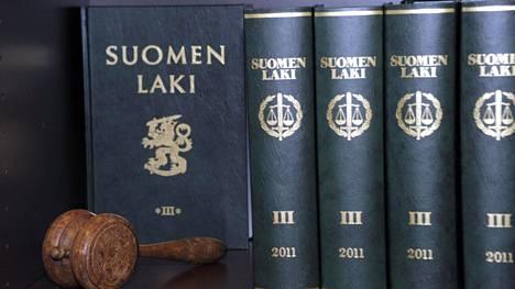 Suomesta puuttuu lainvalmistelun johtamisen kulttuuri, sanoo Itä-Suomen yliopiston professori Anssi Keinänen.