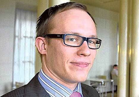 Lasse Männistö