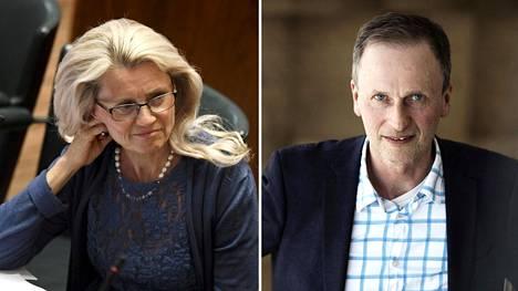 Kristillisdemokraattien kansanedustajan Päivi Räsäsen kirjoituksista on aloitettu esitutkinta. Rikosoikeuden professorin Kimmo Nuotion mukaan vastaavaa tapausta ei ole aikaisemmin Suomessa käsitelty.