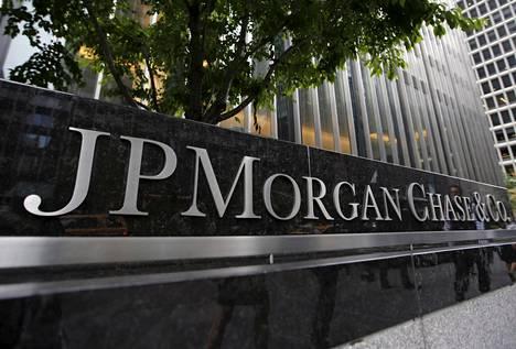 JPMorgan on ensimmäinen yhdysvaltalaispankki, joka aikoo kokeilla omaa kryptovaluuttaa.