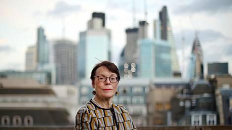 Lontoon Cityn johtajistoon kuuluva Catherine McGuinness uskoo, että finanssimarkkinat jatkavat toimintaansa kuten ennenkin, vaikka brexit tulisi lokakuun lopussa äkkierolla. Sopimuksettoman eron ensimmäiset ongelmat nähtäisiin muualla, kuten Britannian fyysisillä rajoilla.