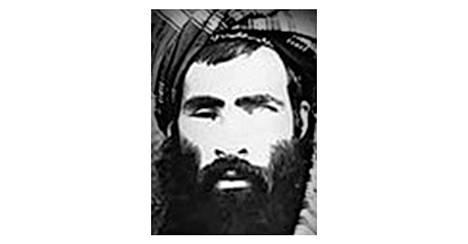 Mullah Omar näyttää oletettavasti tältä.