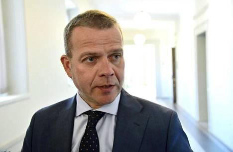 Puoluejohtaja Petteri Orpon (kok) reagointi apulaisoikeusasiamiehen päätökseen ei tutkijan mielestä ollut onnistunut.
