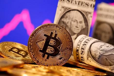 Euroopan finanssivalvoja Esma varoitti keskiviikkona bitcoinin nopean nousun riskeistä.