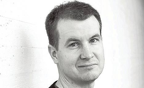 Antti Arnkil