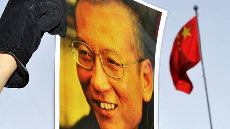 Toisinajattelija Liu Xiaobon viimeisinä vuosina Kiinan kommunistipuolueen ote kansalaisyhteiskunnasta on tiukentunut.