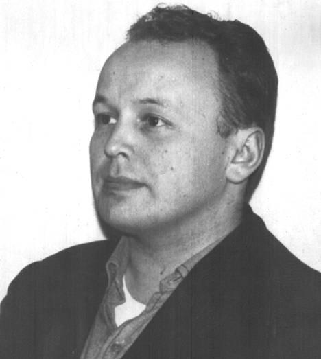 Matti Vilho Markkanen