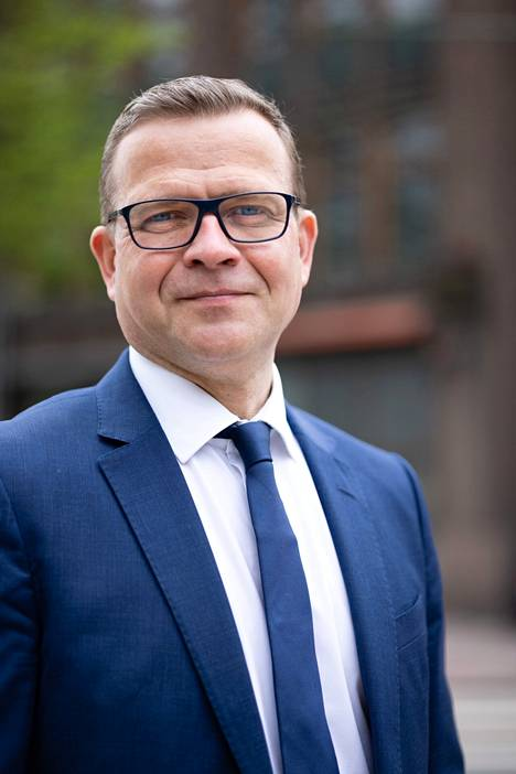 Petteri Orpo would not regulate the same dimensioning for home care as for round-the-clock care, but would tighten its quality criteria.