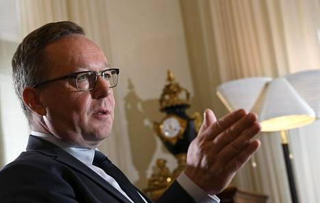 Valtiovarainministeri Mika Lintilän kommentti brasilialaisen lihan mahdollisesta tuontikiellosta herätti kansainvälistä huomiota.