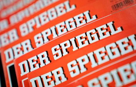 Saksalaista Der Spiegel -lehteä ravistelee skandaali. Sen palkittu toimittaja on väärentänyt laajamittaisesti juttujaan.