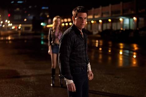 Tom Cruise esitti nimiroolia elokuvassa Jack Reacher: Tappajan jäljillä vuonna 2012.