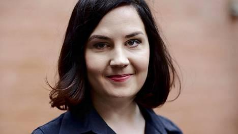 Ministeri Sanni Grahn-Laasonen.