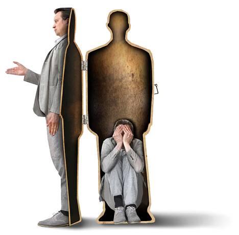 Työn epäkohdista johtuva kuormitus ei ole yksilön syytä, vaan vika on rakenteissa, sanoo eettistä stressiä tutkinut dosentti Mari Huhtala.