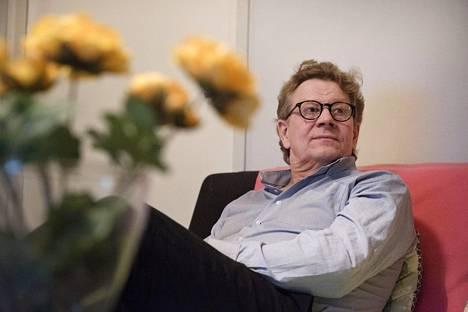 Seppo Huhta on kuulunut myös Espoon kaupunginhallitukseen.