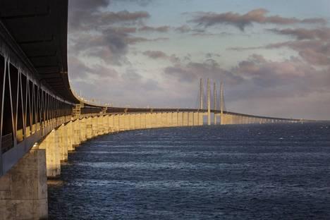 Ruotsin viranomaiset päättävät, missä tarkastuksia on tarpeen tehdä. Ilmeisin paikka on Juutinrauman silta Ruotsin ja Tanskan välillä.