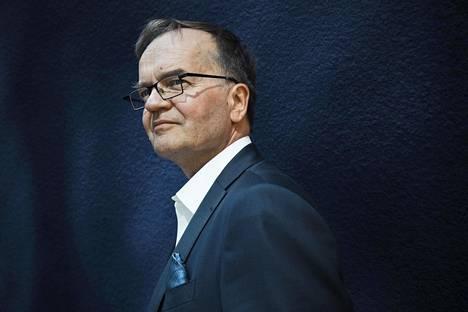 Innovaatiorahoittaja Business Finlandin pääjohtaja Pekka Soini ilahtui heti hallitusohjelman johdannosta, jonka mukaan sekä julkinen että yksityinen tutkimus-, kehitys- ja innovaatiotoiminta käännetään kasvuun.