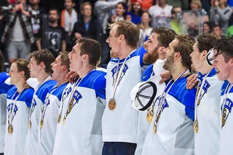 Suomi voitti jääkiekon maailmanmestaruuden keväällä 2019, vaikka joukkueen menestysmahdollisuuksiin uskoi ennen turnausta tuskin kukaan.