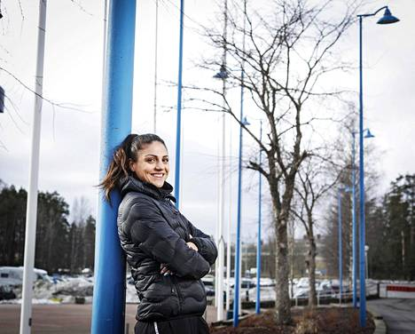 Aitajuoksija Nooralotta Neziri alkaa pitää HS:lle päiväkirjaa harjoittelustaan, elämästään ja arjestaan koronaviruksen aikana.