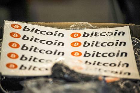 Bitcoinin hinta on ollut laskusuunnassa huhtikuun hintahuipun jälkeen.