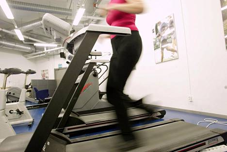 Lihasvoima on yleensä suurimmillaan noin 20–30-vuotiaana.