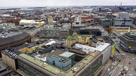 Koronavirus | Koronatartunnat ovat laskeneet Helsingissä selvästi: kartta näyttää asuinalueesi tilanteen