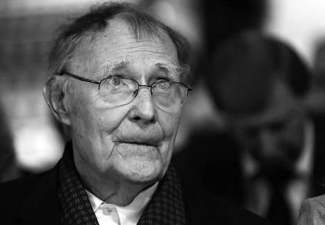 Ingvar Kamprad (1926–2018)