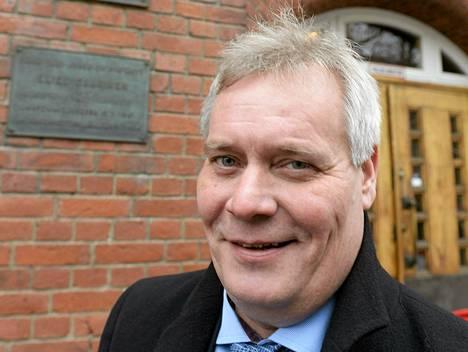 Valtiovarainministeri Antti Rinne julkaisi paljon kohua herättäneen pastareseptin.