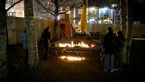 16-vuotiaan pojan ruumis löydettiin Koskelan sairaalan lähistöllä sijaitsevalta työmaalta Helsingissä keskiviikkona 10. joulukuuta 2020.