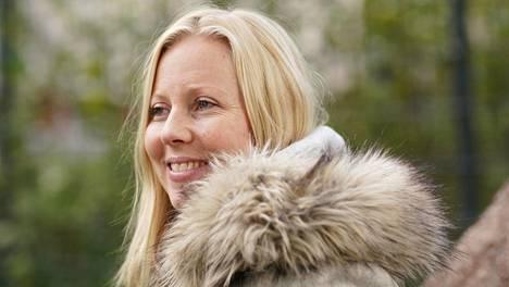 Yleisradiolla työskentelevä Jessikka Aro on perehtynyt Venäjän informaatiovaikuttamiseen.