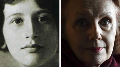 Kaija Saariahon (oik.) La passion de Simone kertoo filosofi Simone Weilin elämästä.