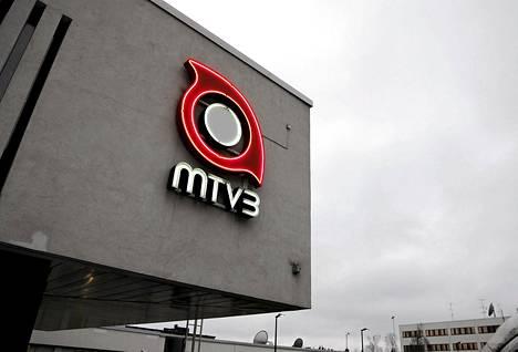 MTV ilmoitti uusista irtisanomisista maanantaina 3. marraskuuta.
