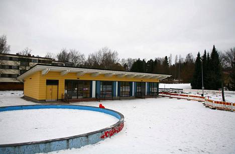 Leikkipuisto Mäkitorppa