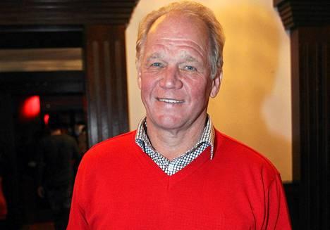 Heikki Riihiranta