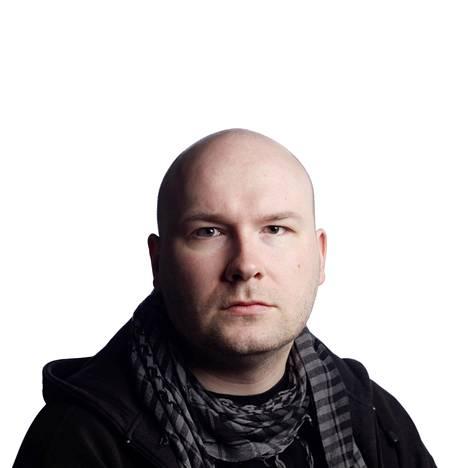 Juhana Pettersson palkittiin Ropeconissa.