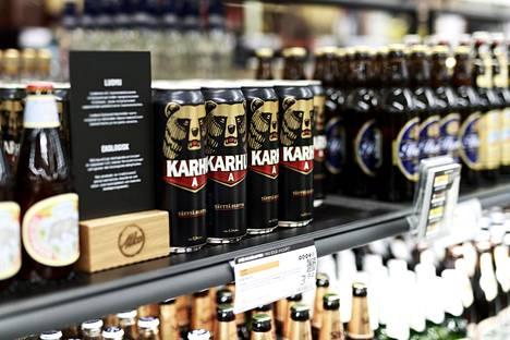 Eduskunnan sosiaali- ja terveysvaliokunnan enemmistö ei hyväksynyt hallituksen esitystä, että kauppoihin pääsisivät nykyistä vahvemmat juomat aina 5,5-prosenttisiin asti. Lopullinen prosenttiraja ratkeaa perjantaisessa äänestyksessä.